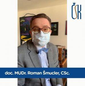 Video doc. Šmuclera